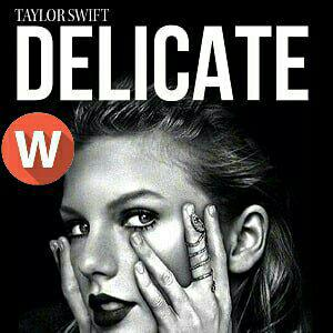 Download MusicTaylor Swift– Delicate