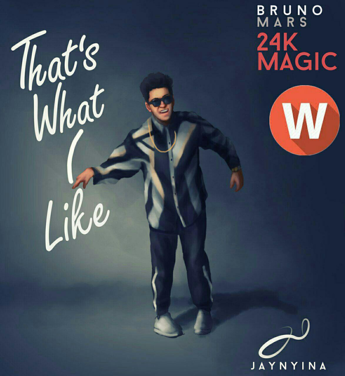 Download MusicBruno Mars– That's What I Like