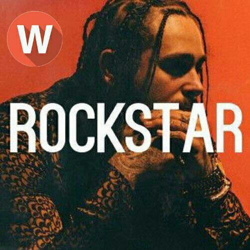 Download MusicPost Malone Ft. 21 Savage– Rockstar