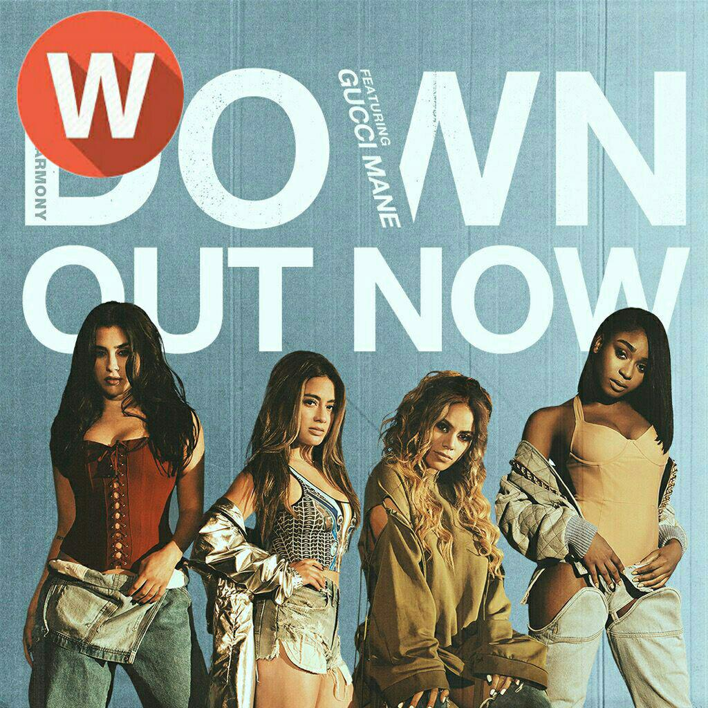 Download MusicFifth Harmony Ft. Gucci Mane– Down
