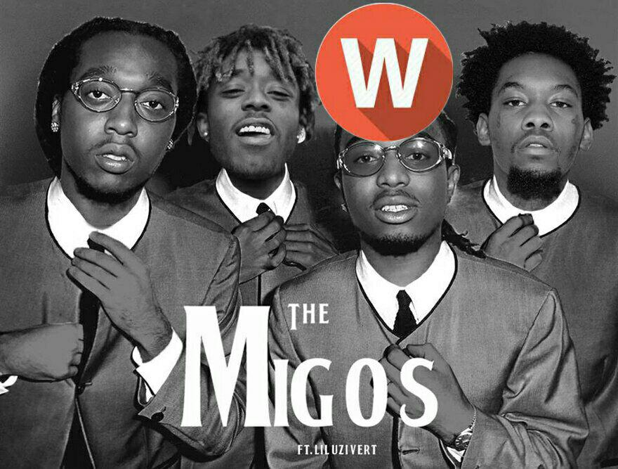 Download Music Migos Ft. Lil Uzi Vert– Bad and Boujee