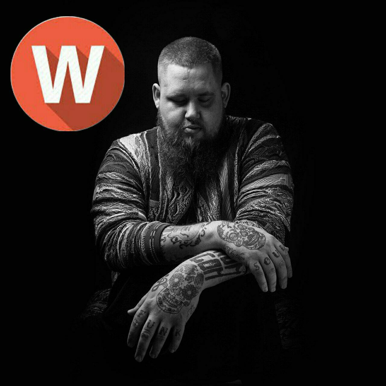 Download MusicRag'n'Bone Man– Human