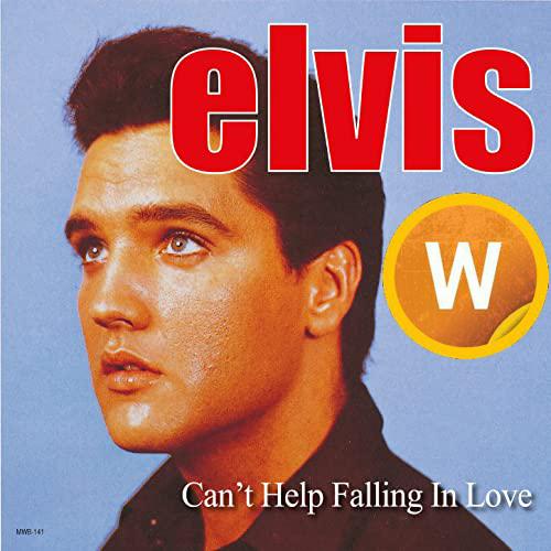 Download Music Elvis Presley – Can't Help Falling in Love