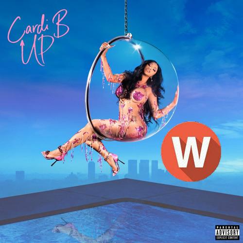 Download Music Cardi B – Up