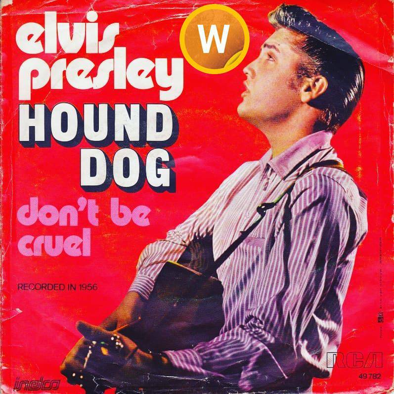 Download Music Elvis Presley – Hound Dog