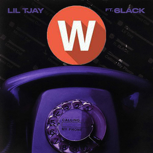 Download Music Lil Tjay ft. 6LACK – Calling My Phone