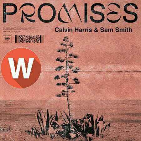 Download Music Calvin Harris Ft Sam Smith – Promises