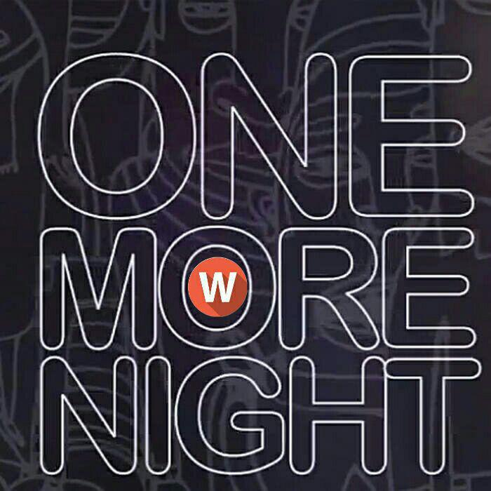 Download Music Maroon 5 – One More Night