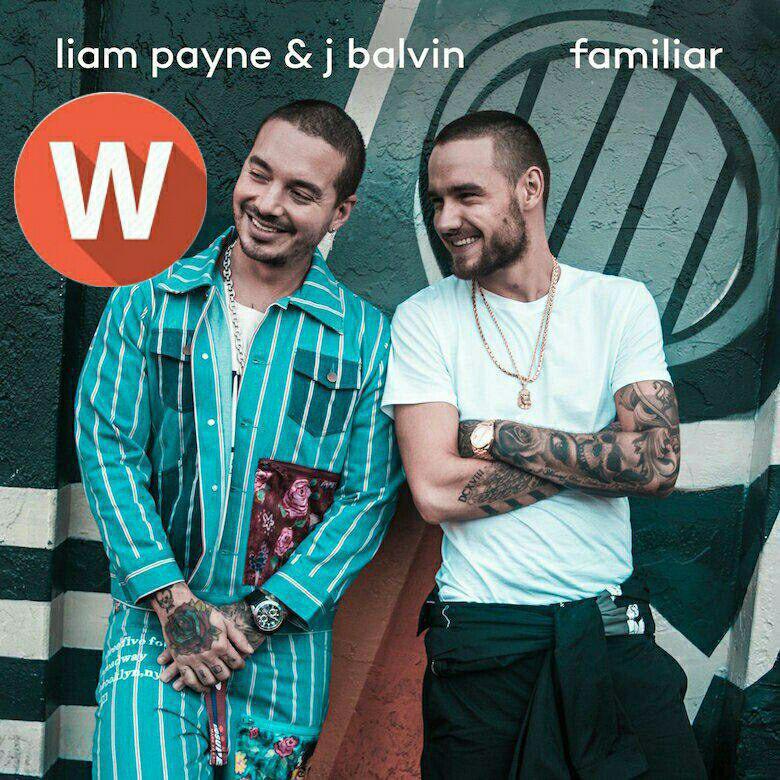 Download Music  Liam Payne Ft J Balvin – Familiar