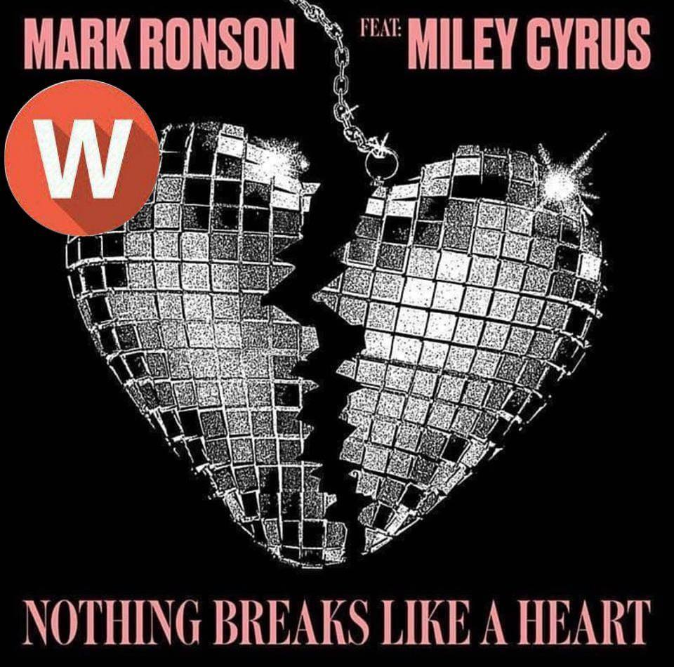 Download Music  Miley Cyrus – Nothing Breaks Like a Heart