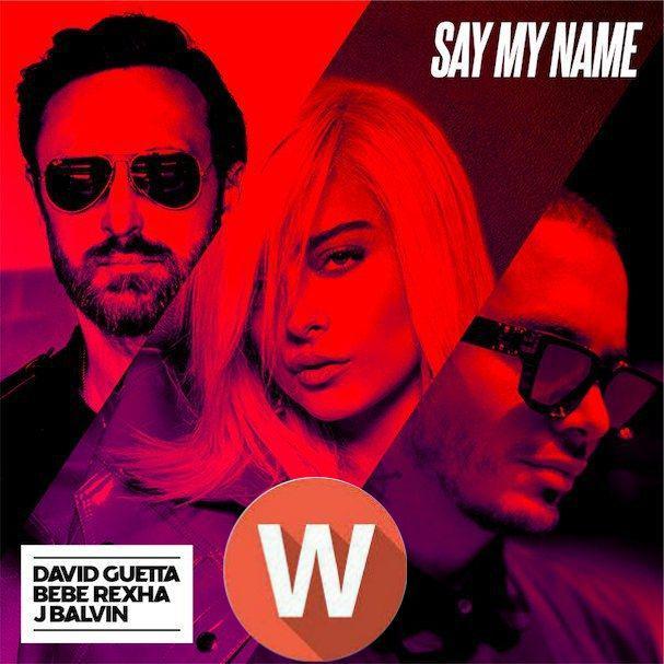 Download Music David Guetta Ft Bebe Rexha, J. Balvin – Say My Name