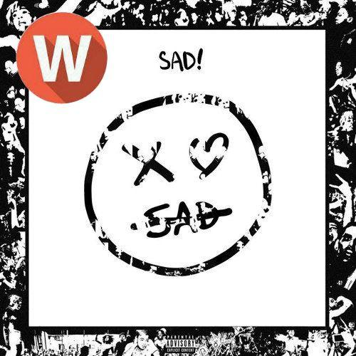 Download Music XXXTentacion – SAD