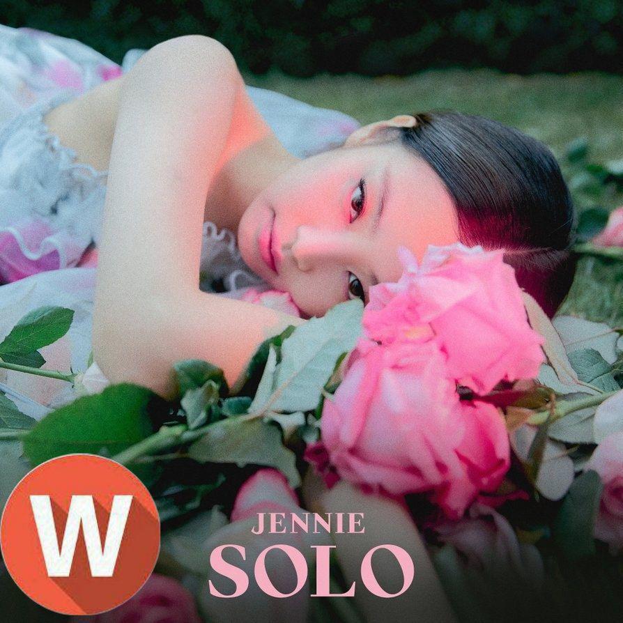 Download Music JENNIE – SOLO