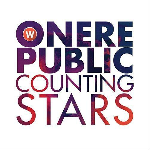 Download Music OneRepublic – Counting Stars