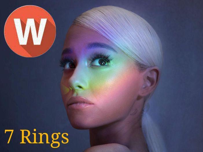 Download Music Ariana Grande – 7 Rings