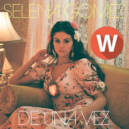 Download Music Selena Gomez – De Una Vez